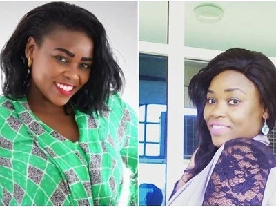 Hot Milele FM presenter becomes a 'nurse', helps a woman to give birth by the roadside
