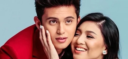 Netizens' reactions to JaDine's new teleserye will excite you; find out why