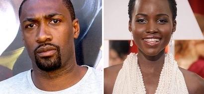ANGER after former American basketball star calls Lupita Nyong'o ugly