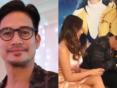 Piolo Pascual gets emotional on film's press con because of this heartwarming reason