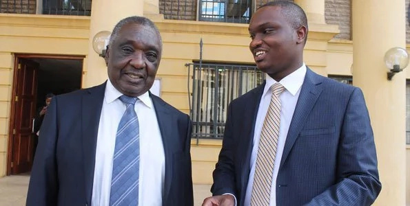 CORD picks sacked former High Court judge to find new IEBC officials