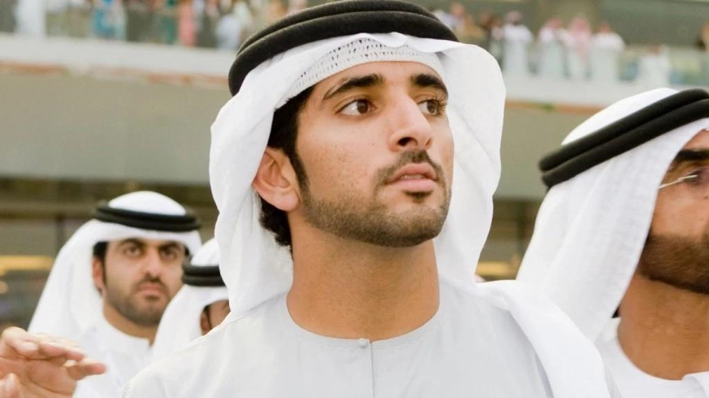 Hamdan bin Mohammed al Maktoum - (Google)