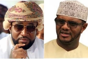 Hassan Joho's fierce competitor goes for a lady in his plot to unseat him