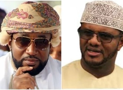 Hassan Omar withdraws petition challenging Mombasa Governor Hassan Joho's victory