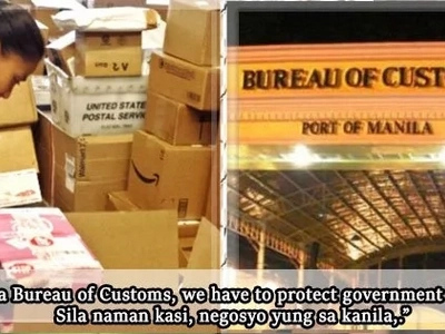 Bureau of Customs to Start Implementing New Rules on Sending and Receiving Balikbayan Boxes