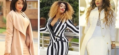 13 times Zari Hassan rocked office wear like the boss she is and appeared like a virgin!