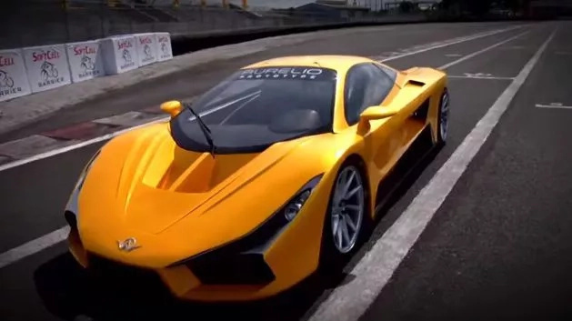[VIDEO] First PH supercar, an affordable taste of luxury