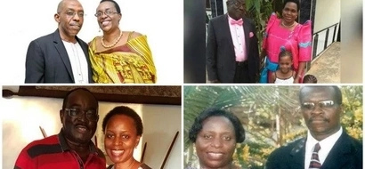 25-plus YEARS together! 4 couples share secrets of making marriage last (photos)