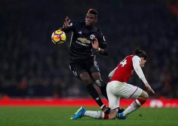 Mourinho hails De Gea heroics as United beat Arsenal