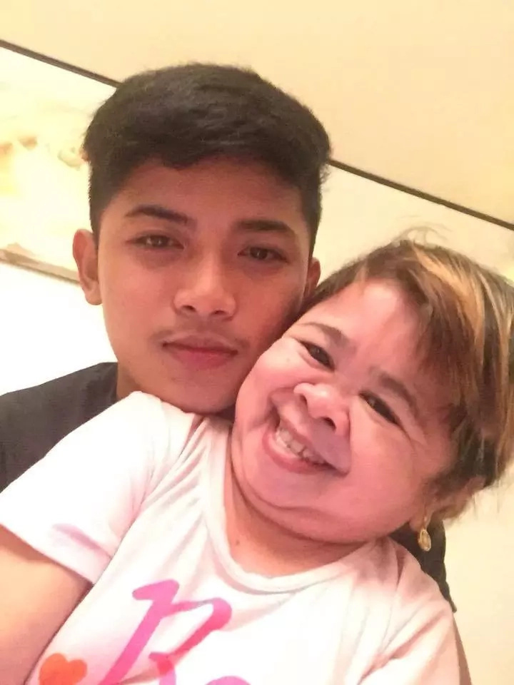 Bagong boylet? Photos of Mahal's alleged new boyfriend goes viral