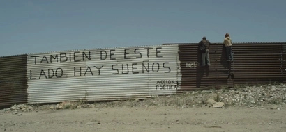 Historias de dolor en el muro que Trump quiere reforzar