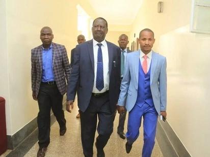 Upinzani umedai kuwa IEBC ina nia mbaya kwa kuendelea na mpango wa marudio ya uchaguzi wa urais bila ya kutimiza matakwa yao