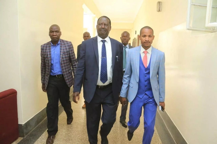 Combative furst time MP Babu Owino most likelt to lose seat on October 18
