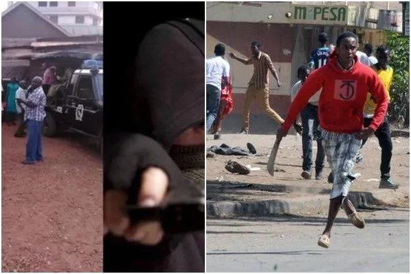 Taharuki baada ya genge hatari la Super Gang lasamba hadi mitaa mingine Nairobi