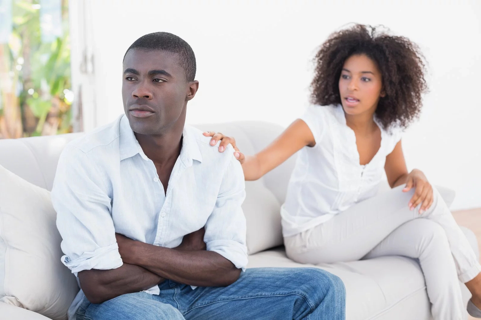 How to save your failing relationship in 5 simple steps