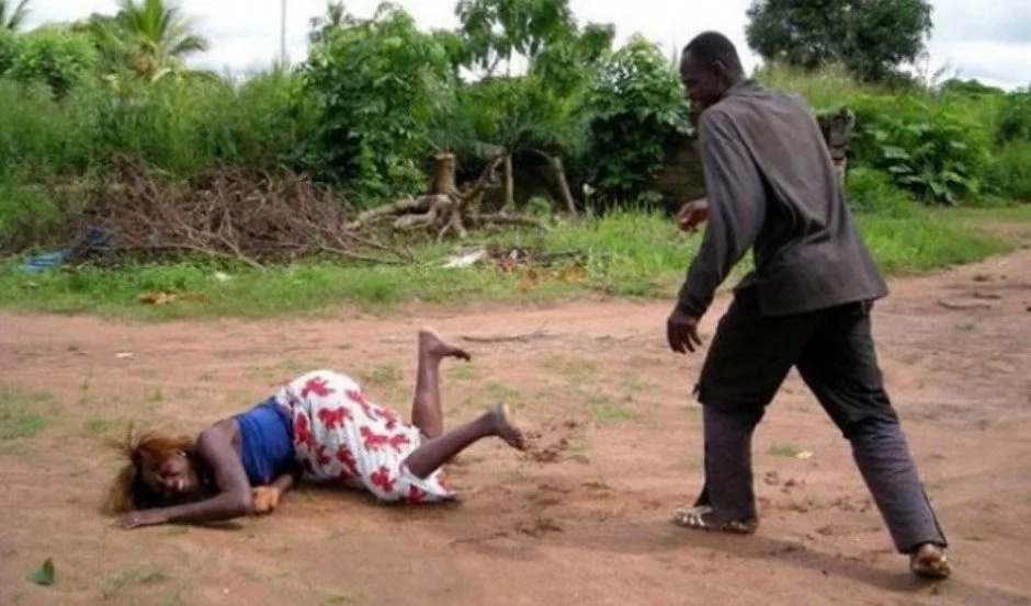 Man attacks wife after finding out she was HIV positive!