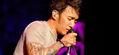 Ex-drug user Arnel Pineda warns troubled celebrities about dangers of illegal drugs