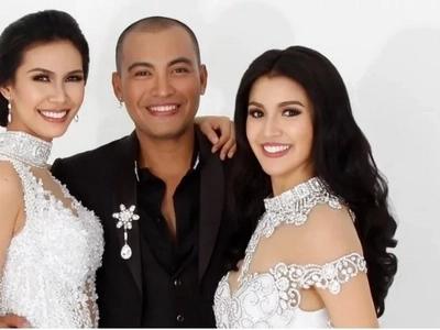 Award-winning gown designer na si Leo Almodal, naglabas ng hinanakit sa pambabatikos ng mga netizen