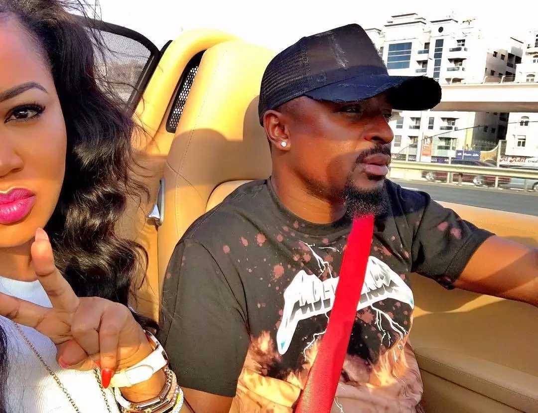 Did Vera Sidika abort in Nigeria? Details