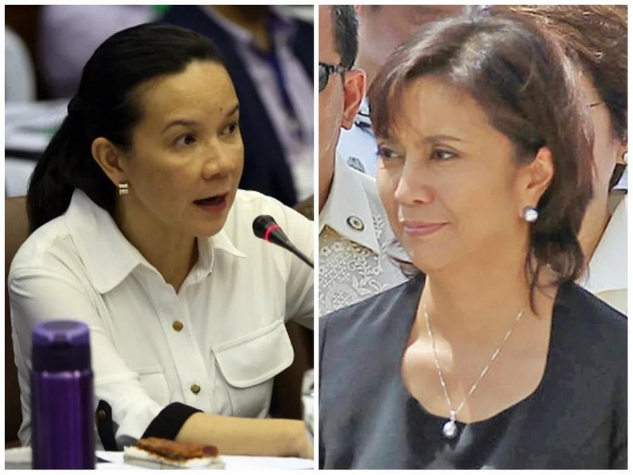 Duterte on his cabinet: Poe as DSWD secretary, Robredo 'assistant president'