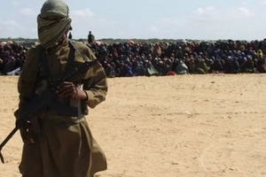 Al-Shabaab issue stern WARNING to Somali women in Kenya