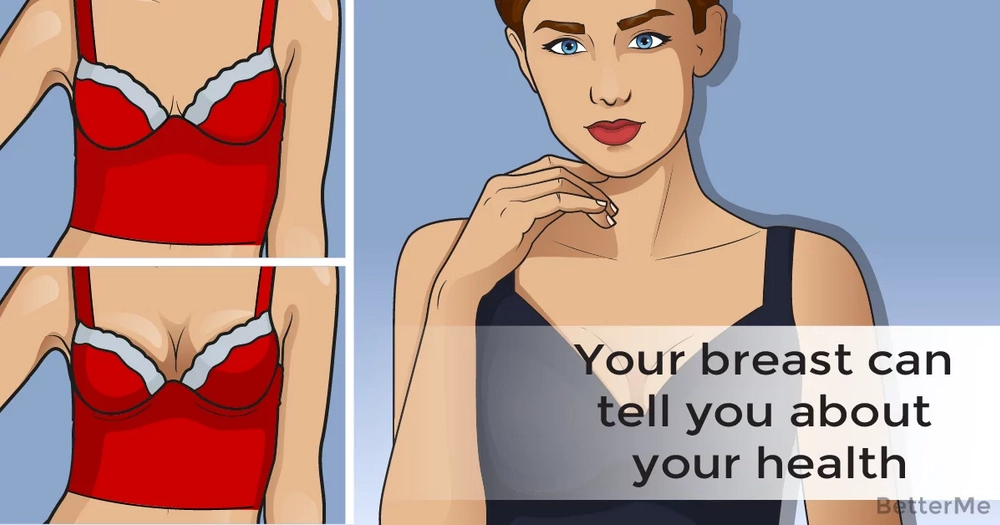 5 things your breast can tell you about your health