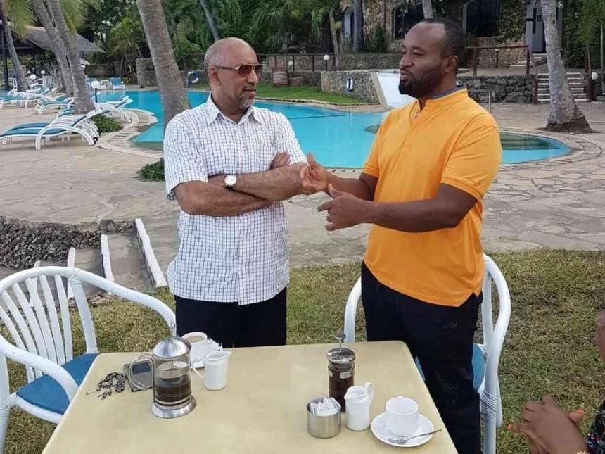 Wapwani hawajafaidi chochote kupitia uongozi wa Jubilee-Mwandani wa Joho
