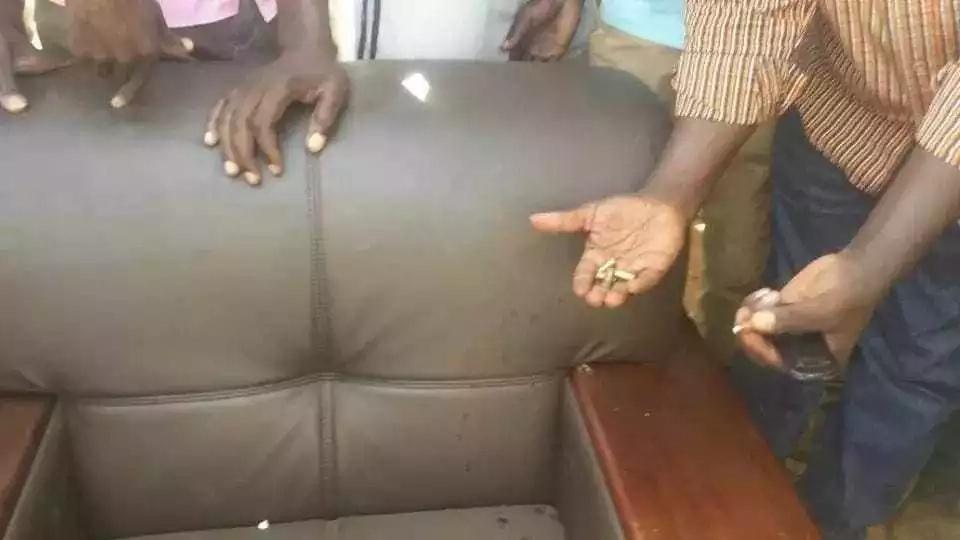 Mlinzi wa Joho apigwa risasi kwenye makabiliano Migori