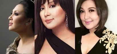 The Megastar has returned! Sharon Cuneta's newest album is now in the works