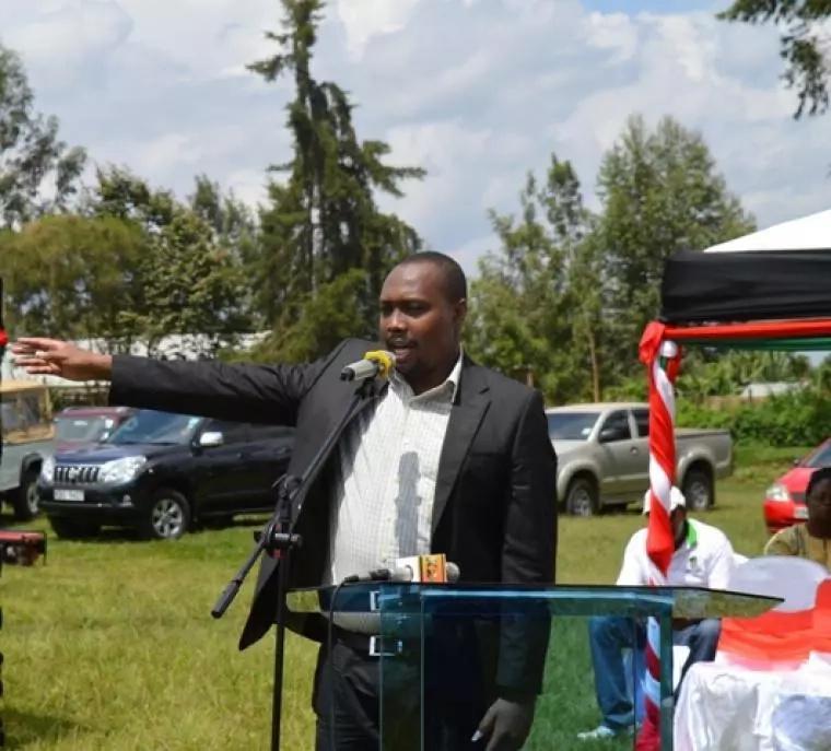 Kiambu MCA goes berserk, threatens to rape fellow women MCAs