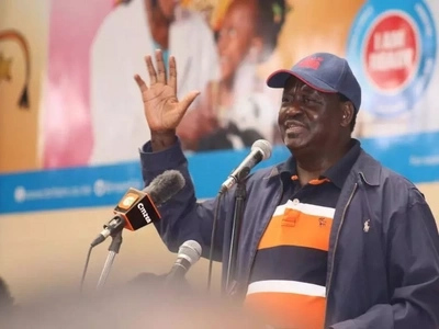 Raila threatens to 'incite' Kenyans to do this against Jubilee
