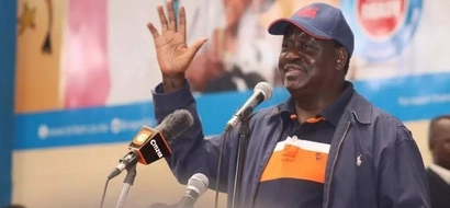 Raila sends CHILLING warning to Uhuru over assassination claims