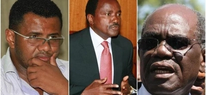 Kalonzo Musyoka exposed as former Wiper Party official reveals how David Musila was rigged out