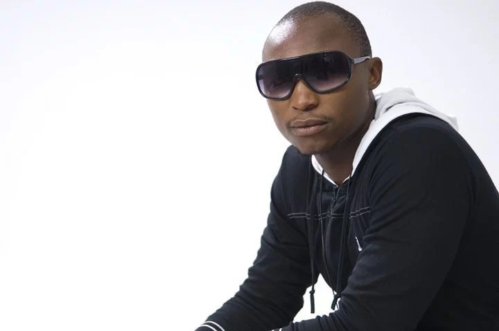 Not again; Rapper Chidi Benz locked up once again after he was nabbed with drugs