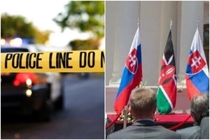 Just In: Foreign envoy to Kenya collapses, dies at Nairobi Embassy
