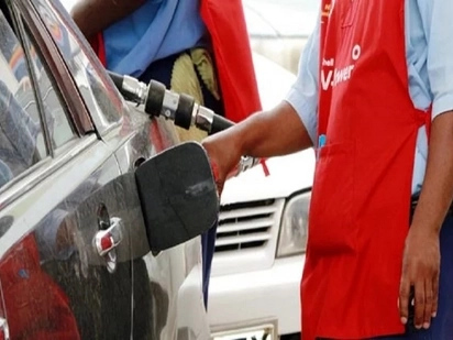 Petrol Price in Kenya Goes up Again