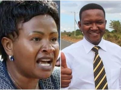 Hatimaye Muthama atangaza msimamo wake kuhusu atakayemuunga mkono kwa ugavana kati ya Mutua na Wavinya Ndeti