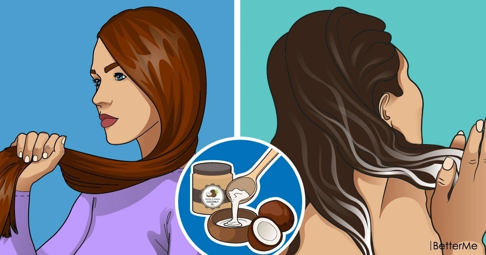 12 simple ways to avoid frizzy, static hair
