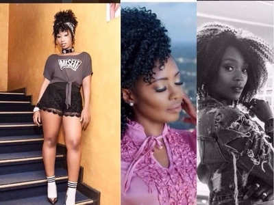 8 female Kenyan celebrities whose fashion tastes excites every man