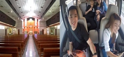 This Pinoy barkada's Visita Iglesia in Dubai had a horrible ending none of us were expecting