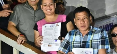 [ANALYSIS] The reason why Duterte doesn't believe her daughter's rape