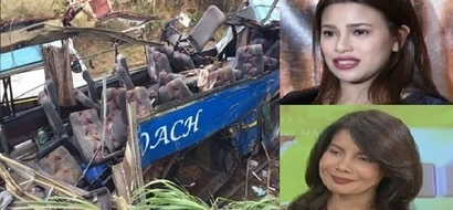 'The Better Half' cast members share their encounter with students who died in Tanay accident