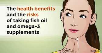 The health benefits and the risks of taking fish oil and omega-3 supplements