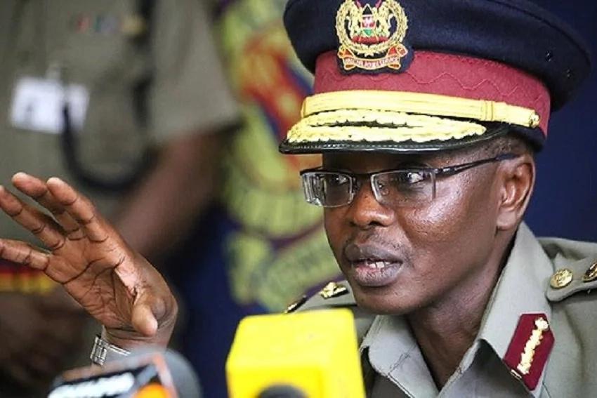 Polisi wa Kenya ni ovyo kabisa ilimwenguni – Utafiti wasema