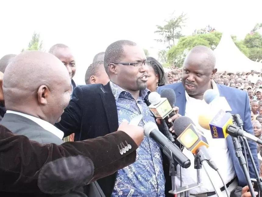 Mkewe Naibu wa Rais Rachel Ruto apewa wosia wa kushtua na mbunge
