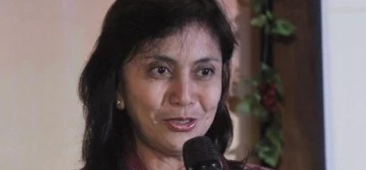 LOOK! VP Leni's appointment to housing, a reminder of her late husband
