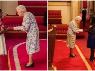 Congratulations! 3 Kenyans honored as Queen's Young Leaders