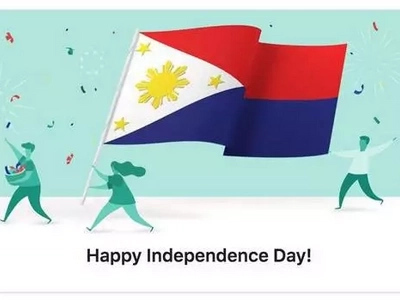 Filipino netizens react to Facebook's inverted Philippine flag error