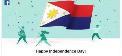 Filipino netizens react to Facebook's inverted Philippine flag error