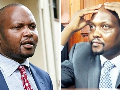 8 things you need to know about Moses Kuria